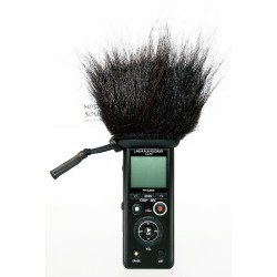 Master Sound Olympus LS P4, Windscreen Muff for recorders Olympus LS P4 and LS P1